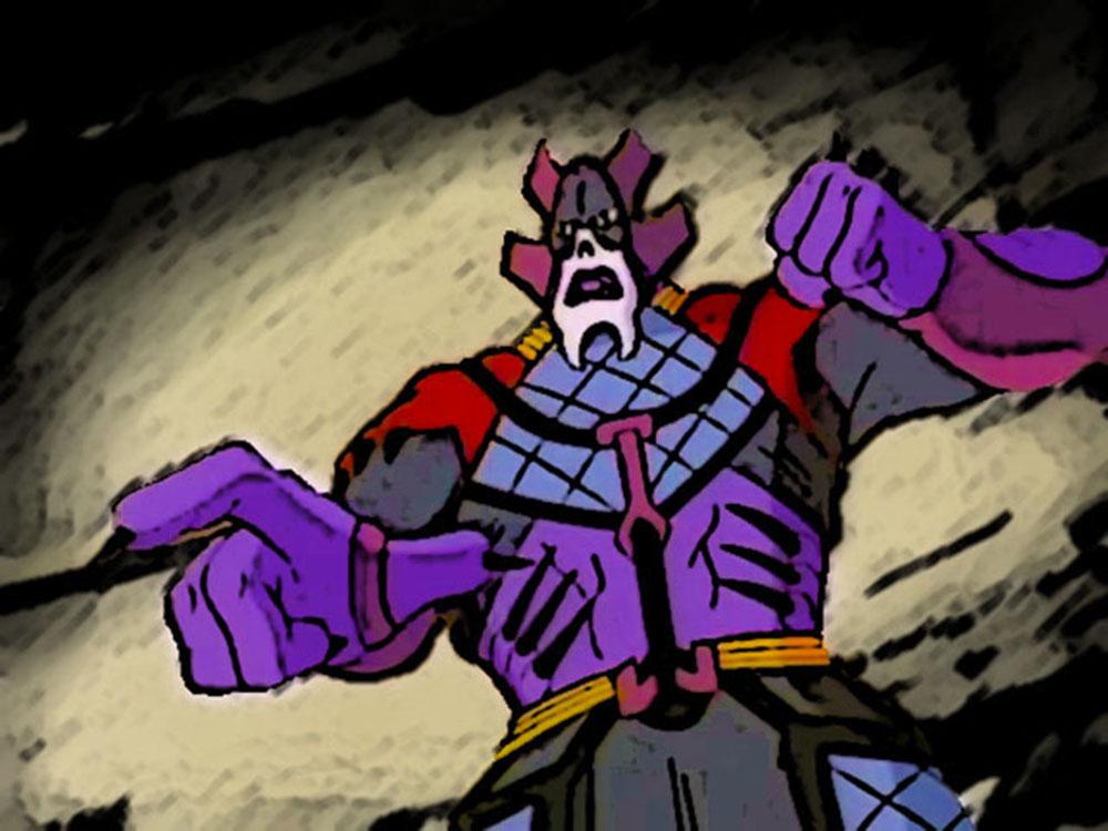 Doomquest