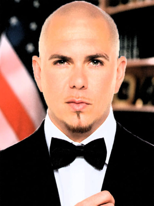 President Pitbull