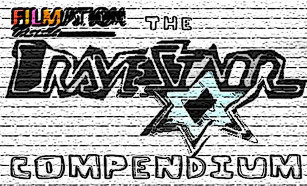 The BraveStarr Compendium