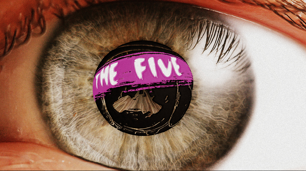 The Five: Best Docs You Didn't Watch in 2015