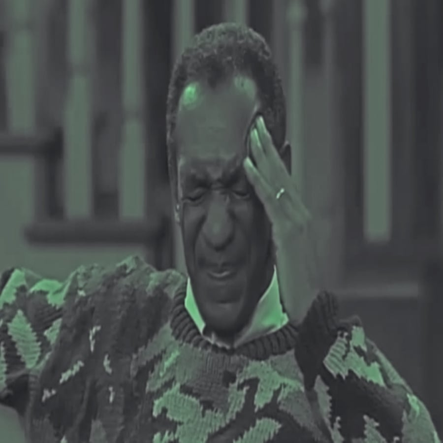 Cliff Huxtable: Independent of his portrayer's evil deeds?