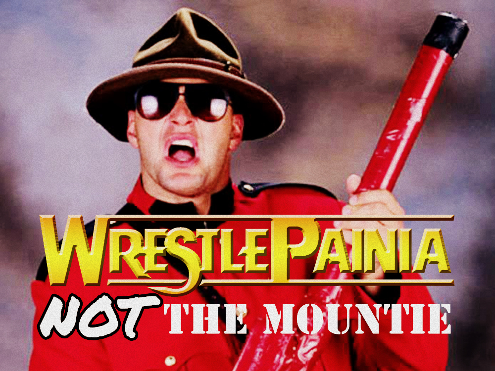 not_the_Mountie