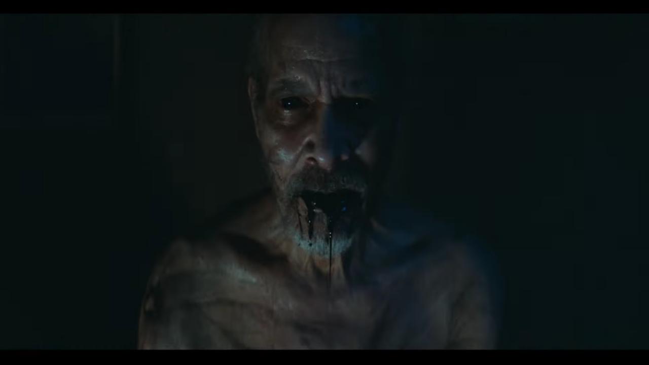 Trey Edward Shults' It Comes At Night  (2017)
