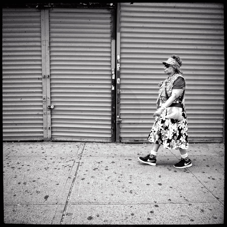 East 125th Street