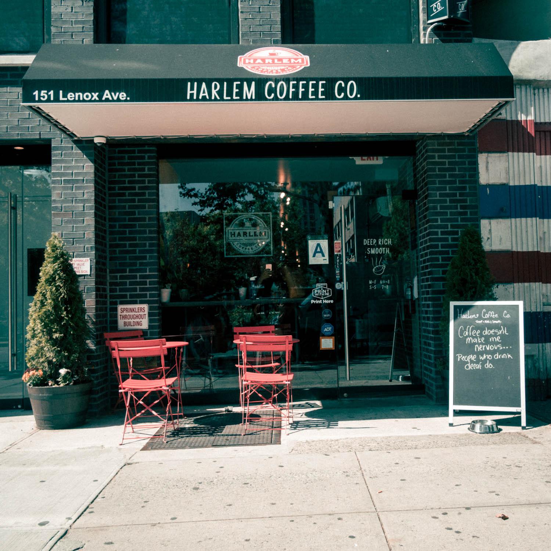 Harlem Coffee Co