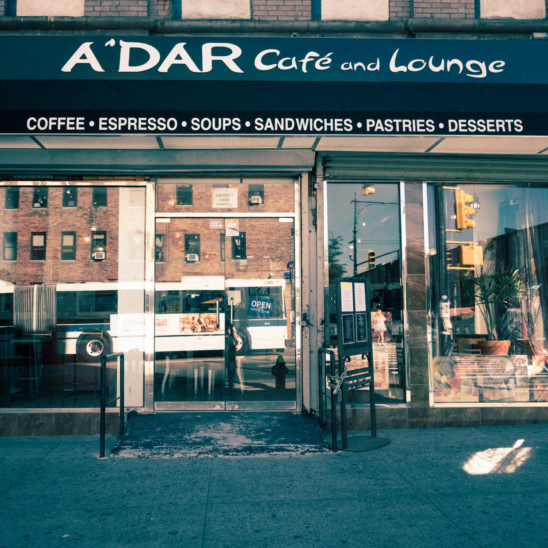 A'Dar Café and Lounge