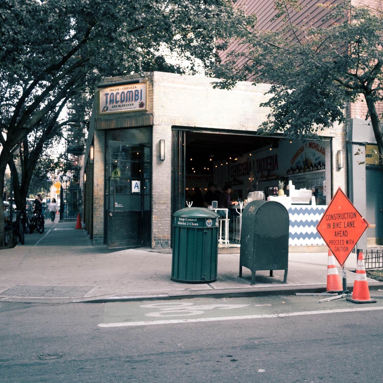 Tacombi Greenwich Village