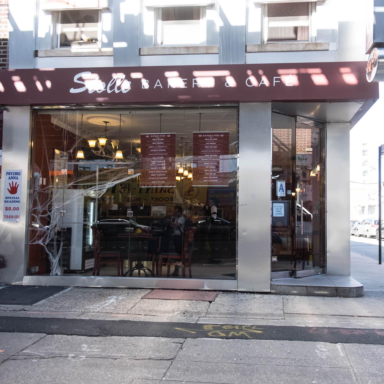 Stolle Bakery & Cafe