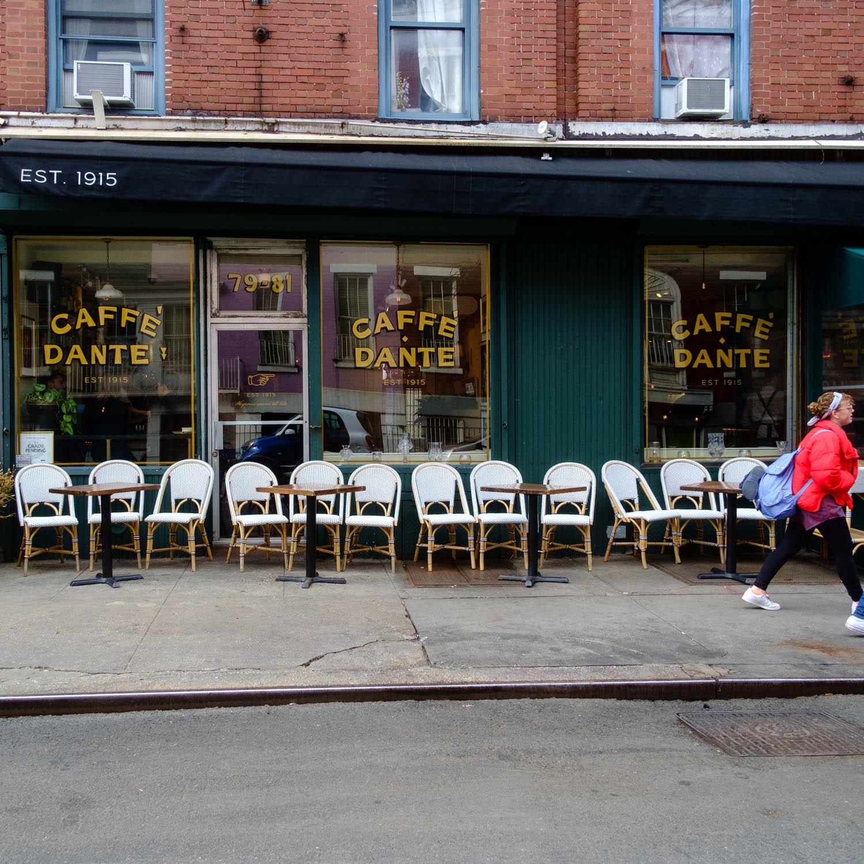 Caffé Dante