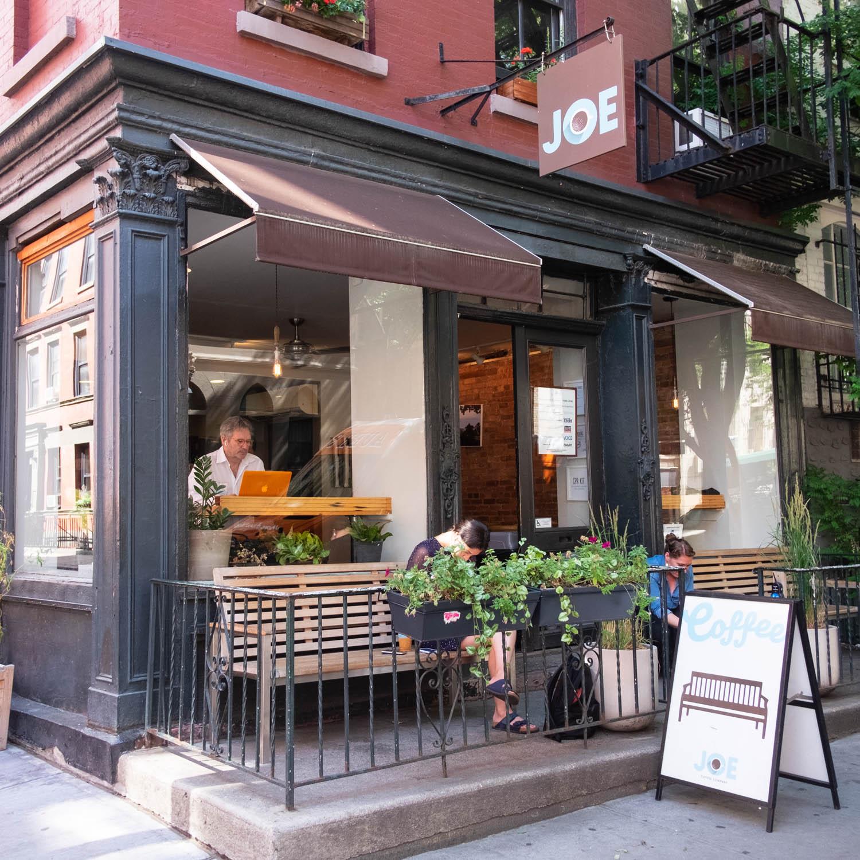 Joe Cafe West Village