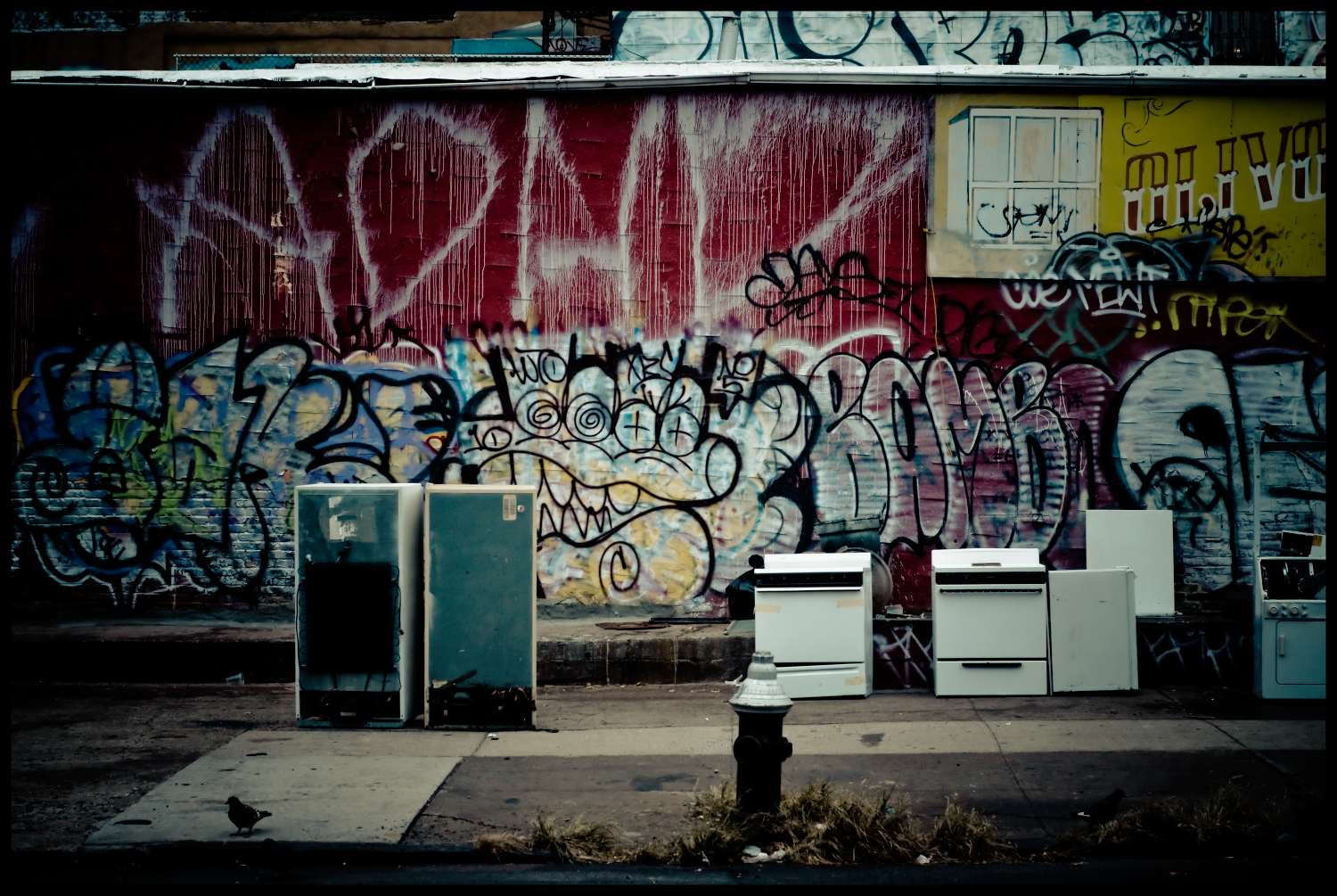street appliances with graffiti-Exposure.jpg