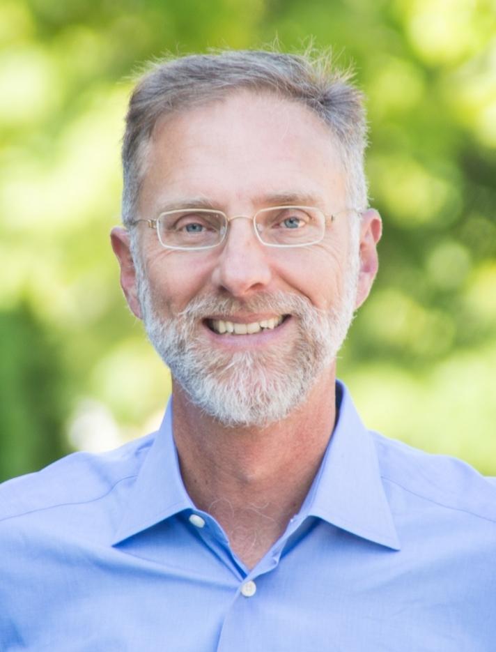 Carl Erickson, PhD - Managing Director