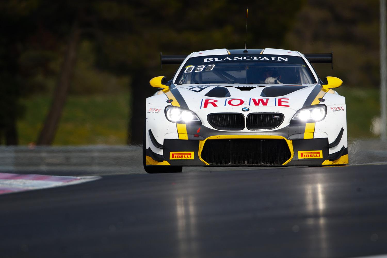 Rowe Racing - 99\