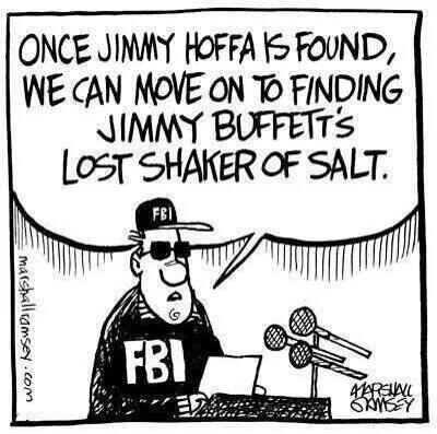 Salt! Salt! Salt!