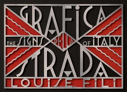 Script Lettering for Artists compiles street typography from across the Italian peninsula.