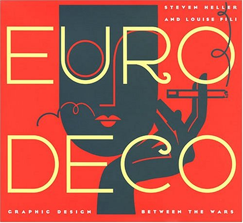 Euro Deco is and amazingly comprehensive collection of Art Deco design across Europe.