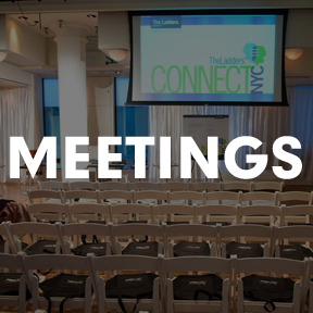 Meetings and Conferences Photo Gallery at HELEN MILLS Event Space & Theater