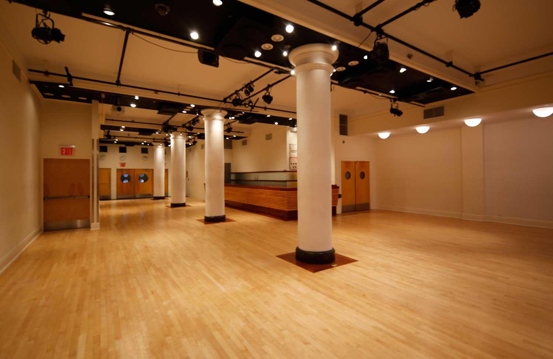 Event Space Venue Rental New York City Helen Mills