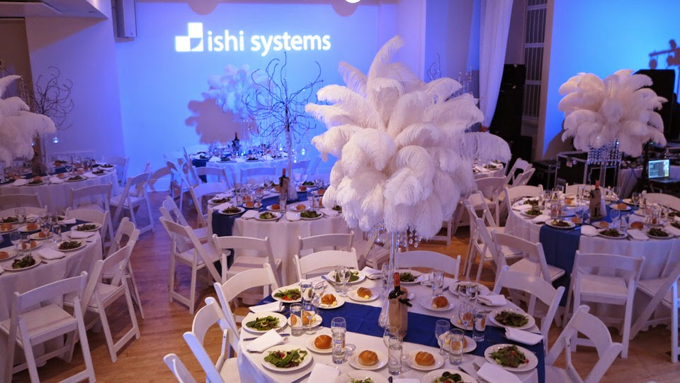 Ishi Systems 20th Anniversary Dinner