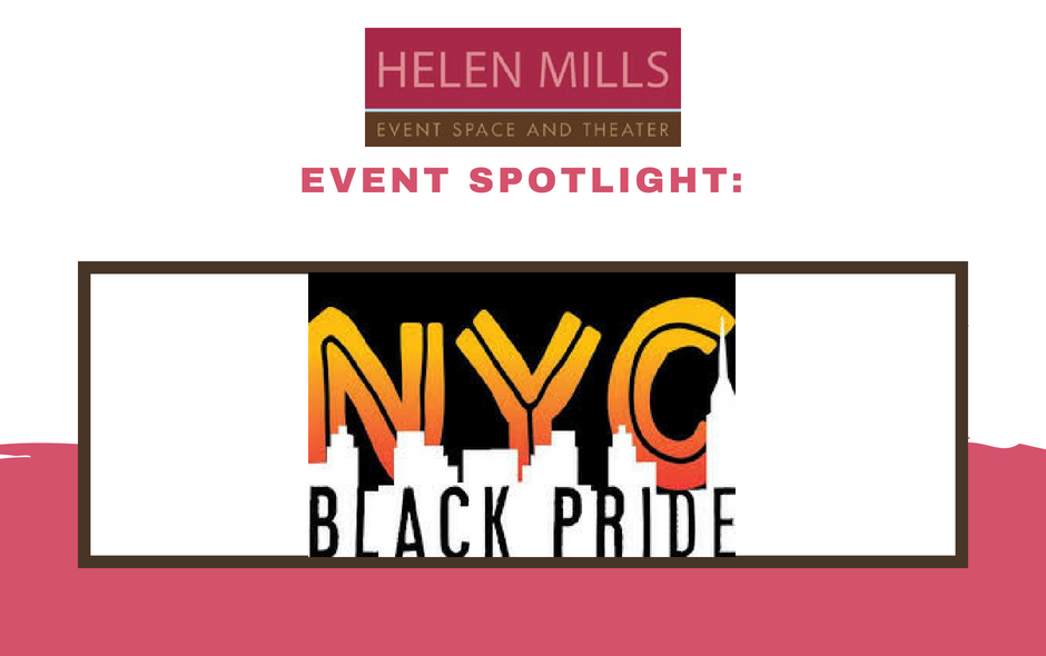 N.Y.C. Black Pride