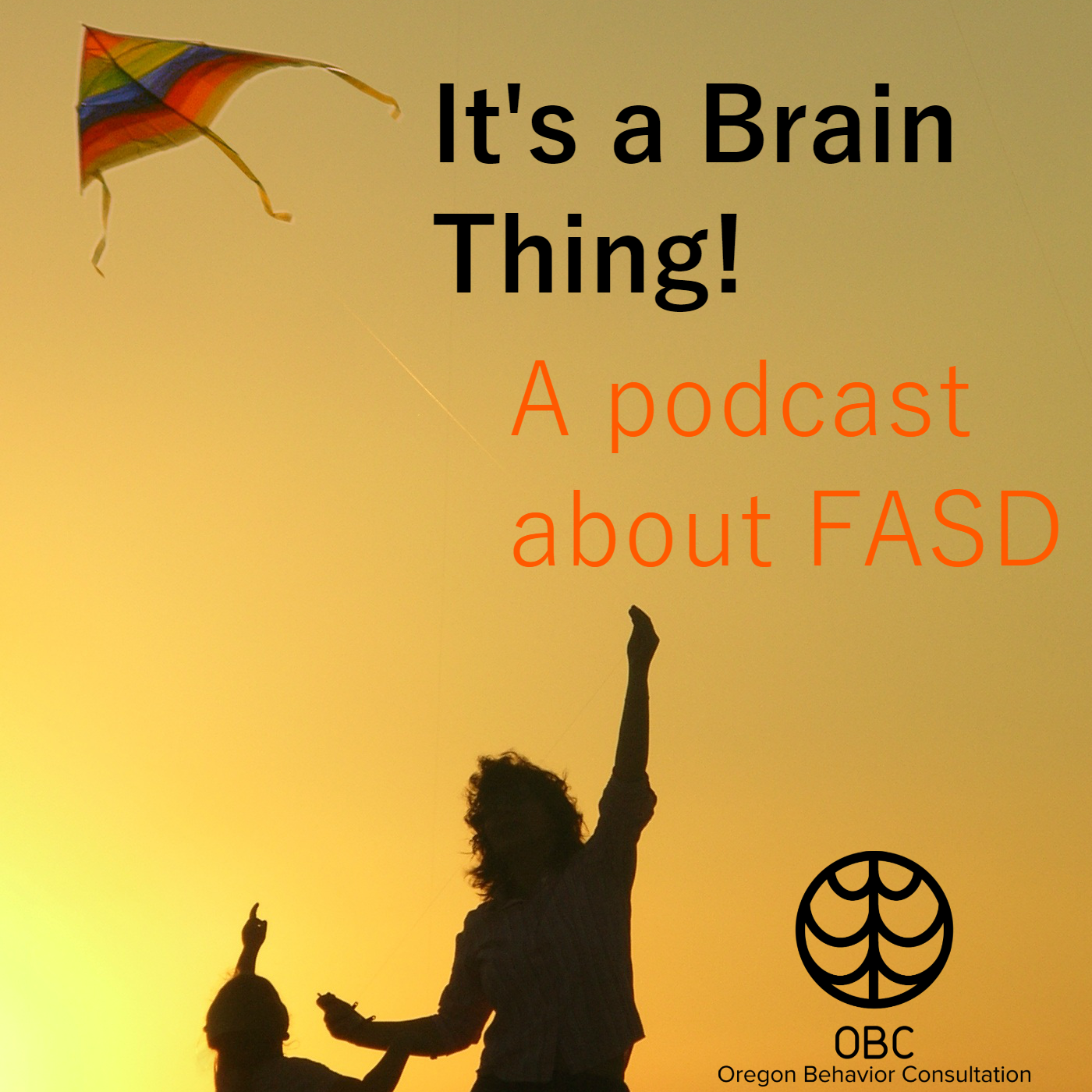 It's a Brain Thing - A Podcast About FASD