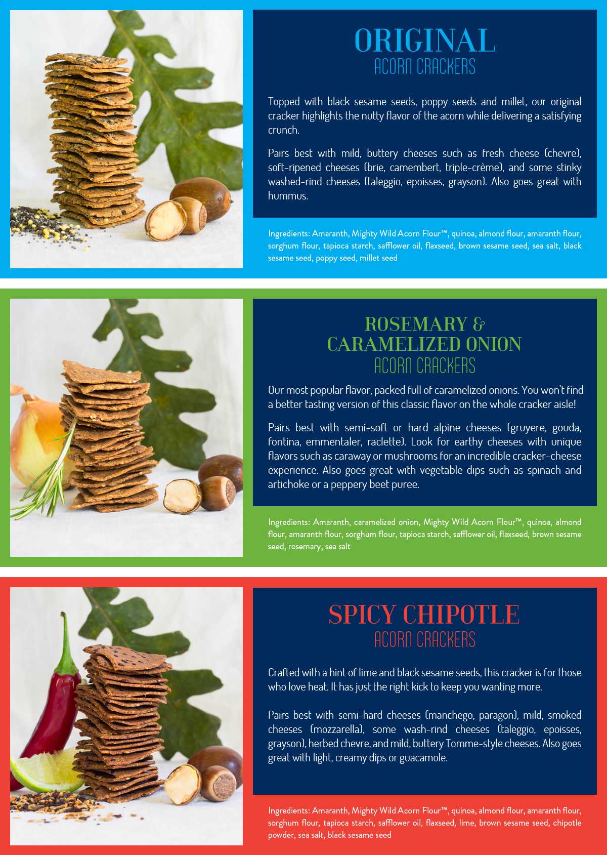 Mighty-Wild-acorn-cracker-flavors