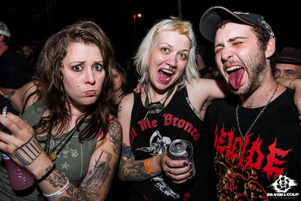 Farmageddon Records Music Festival, Sprague, Wisconsin, July 2014