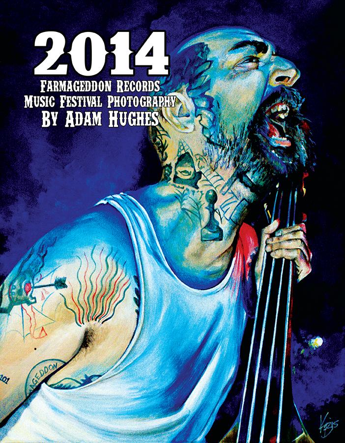 2014 Farm Fest Photography Book