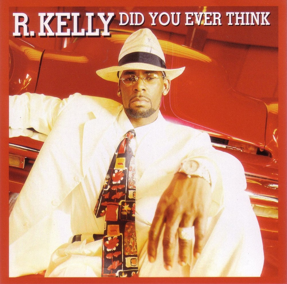 R  Kelly REMIXED PT 1 — The Bennie So Smoove Xperience