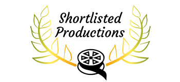 Huge thanks to Maria Zhytnikova who gave me a training session in Adobe Illustrator so that I could create this logo for Shortlisted Productions.