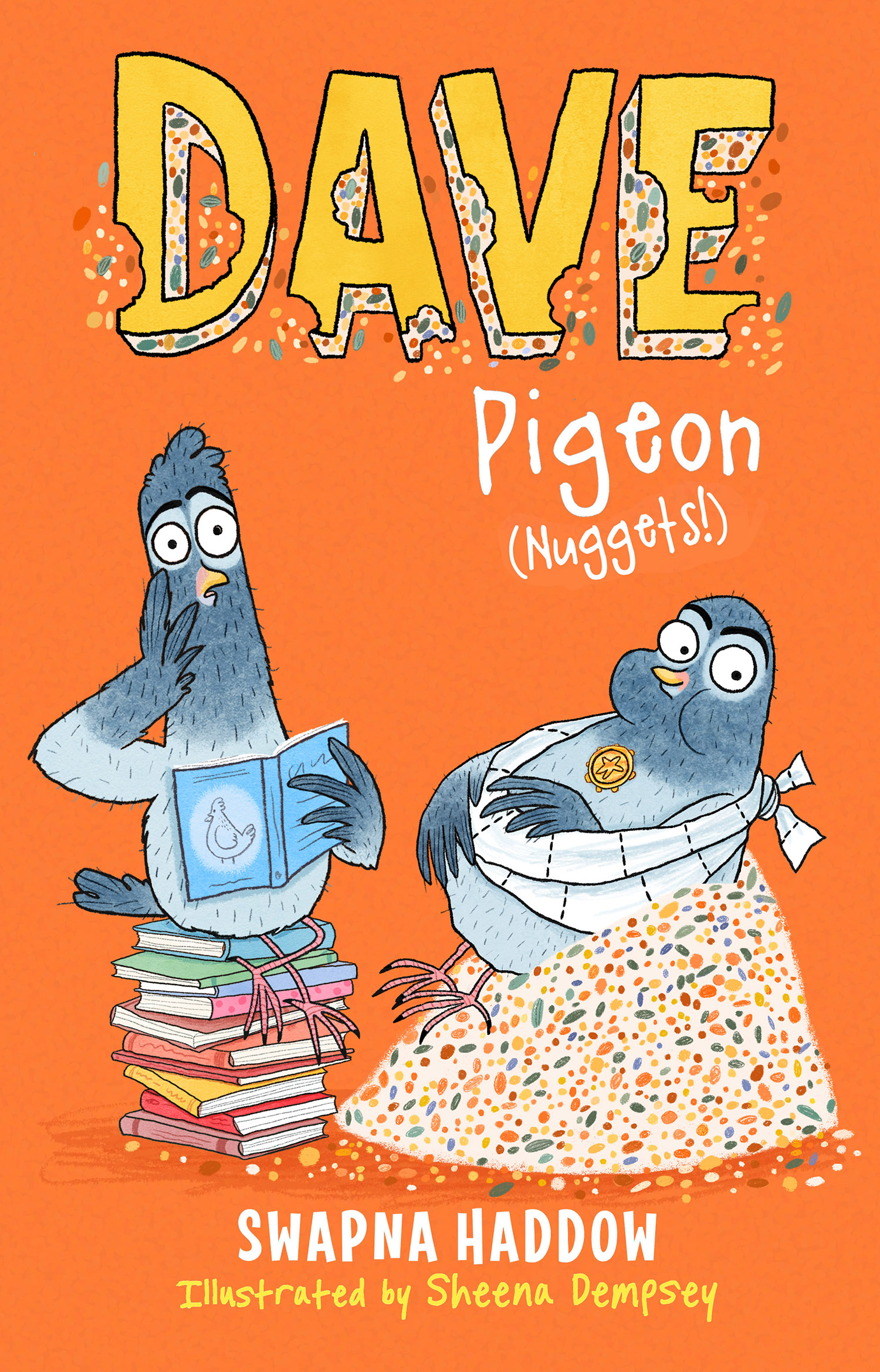 Dave Pigeon Nuggets Cover_LO.jpg