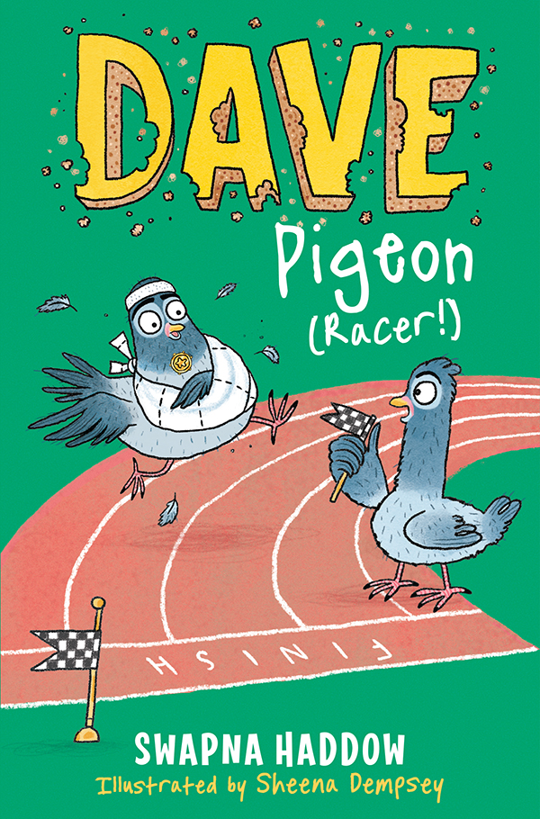 DAVE PIGEON RACER COVER.jpg