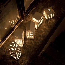 These light houses are gorgeous