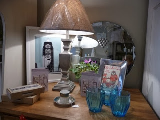 A mix of quirky items...