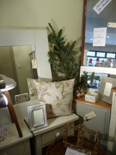 Cushions, mirrors, stools and other quirky furniture items....