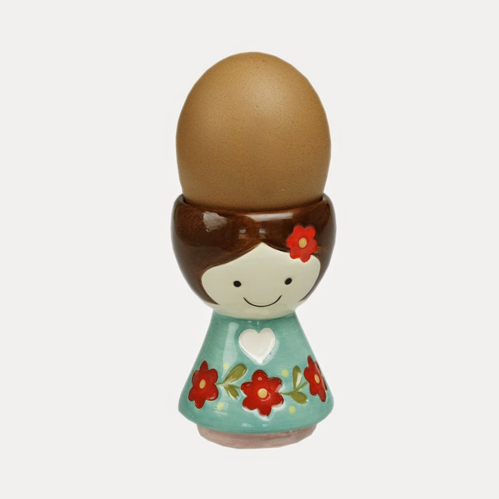 Very cute egg cup