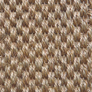 The sisal I chose is called Flint.