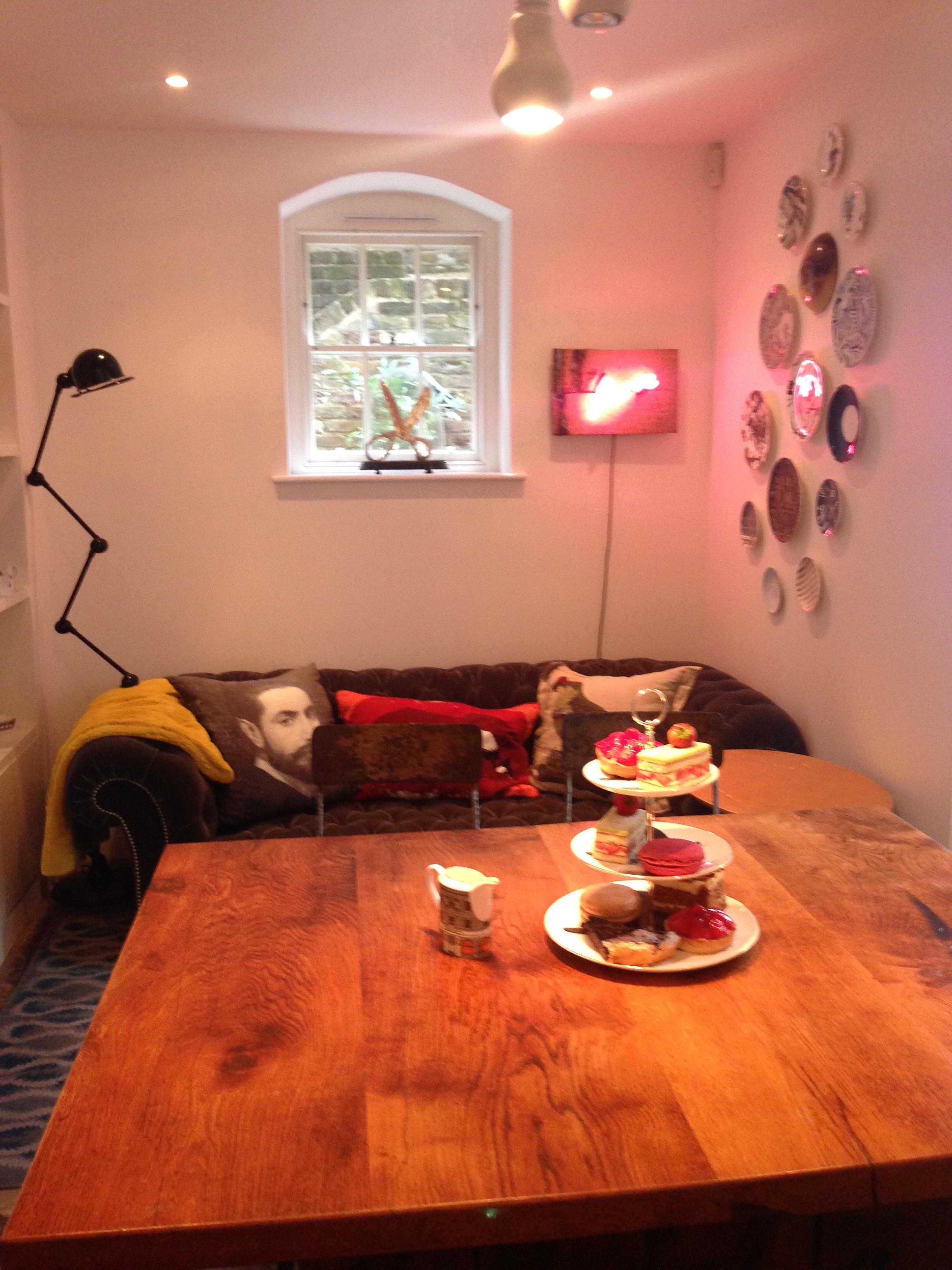 House 4 (Hampstead) - Kitchen