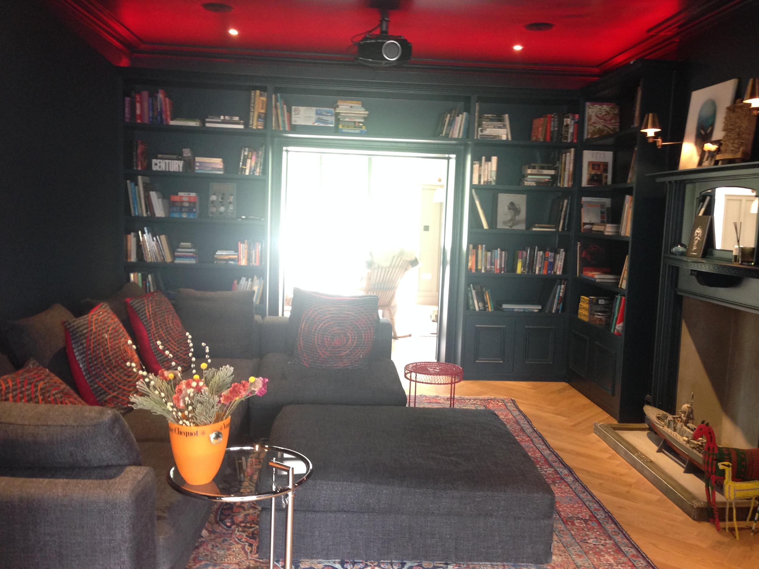 House 5 - Sitting Room 2