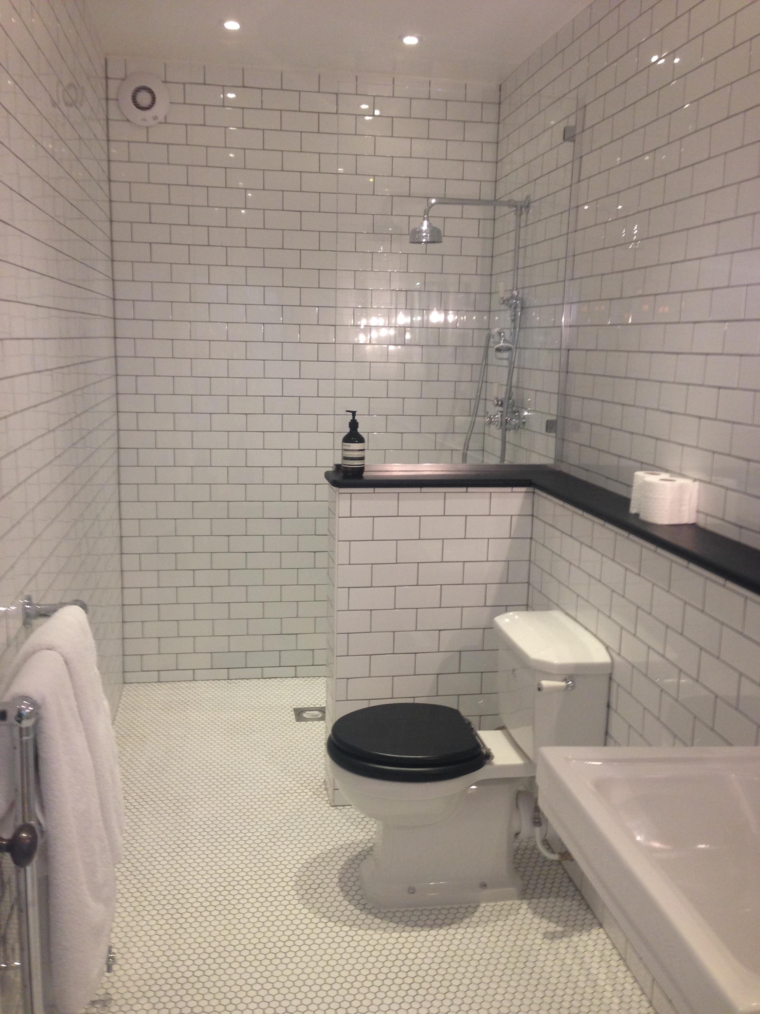 House 5 - Shower Room