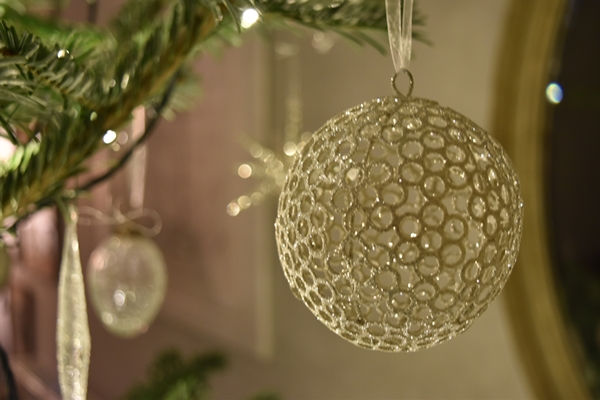 Decoration from  The White Company