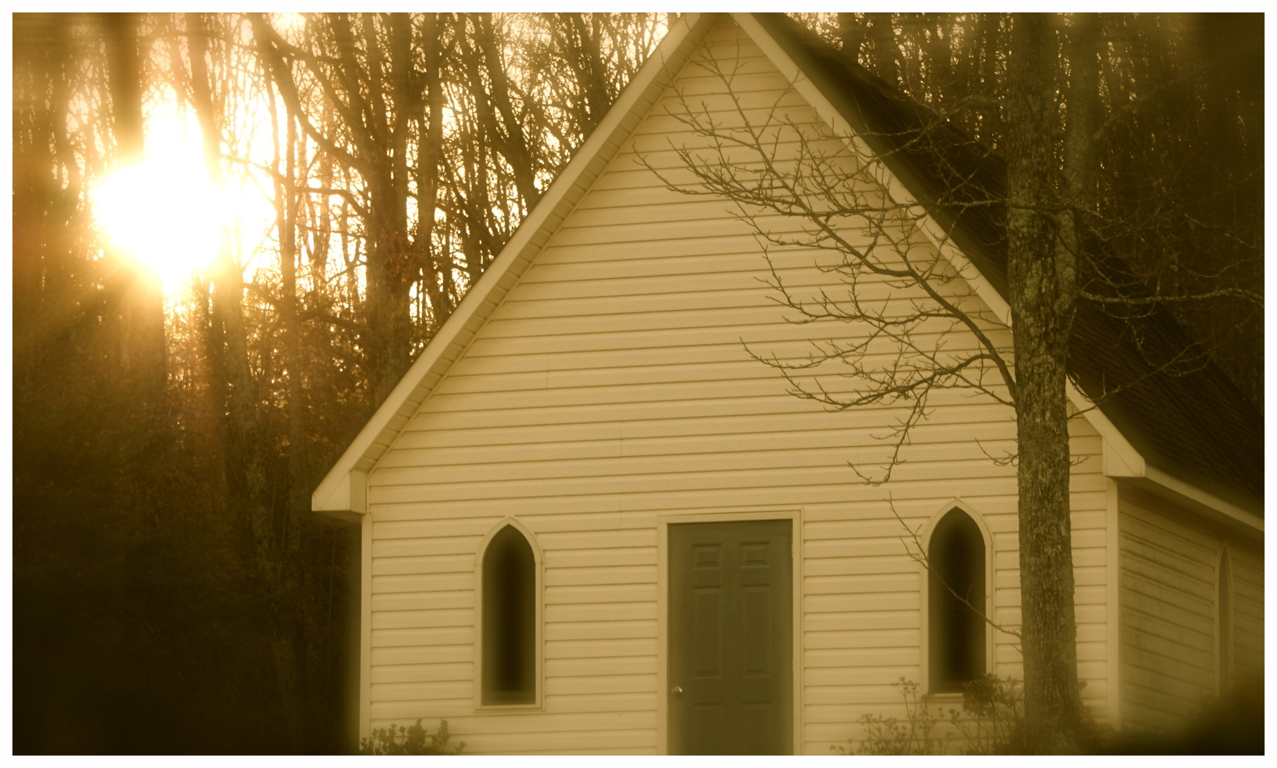 The Chapel - This quaint chapel is perfect for intimate weddings, private prayer, or small group services.Max. Capacity: 40Rental Cost: $300