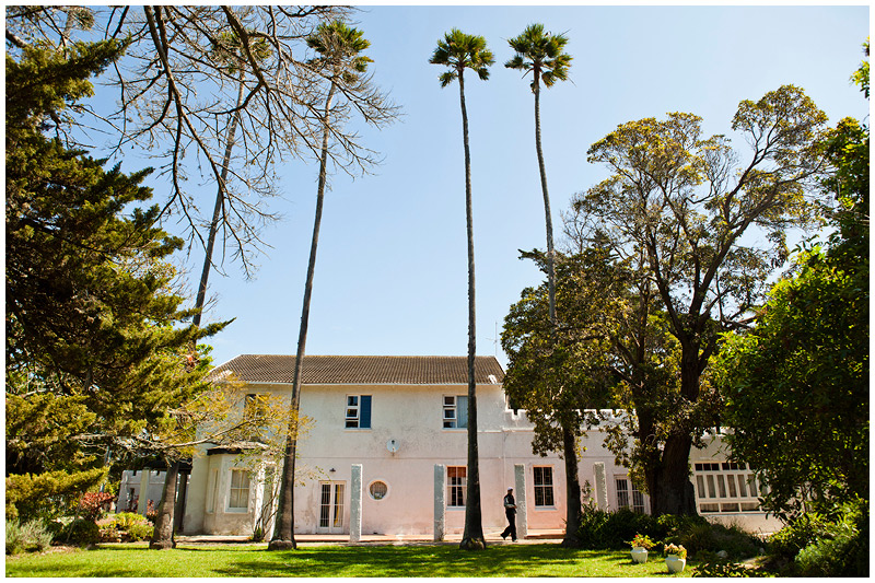The Restoration Ministry is housed in a lovely old Port Elizabeth home called White Lodge in the Walmer suburbs.