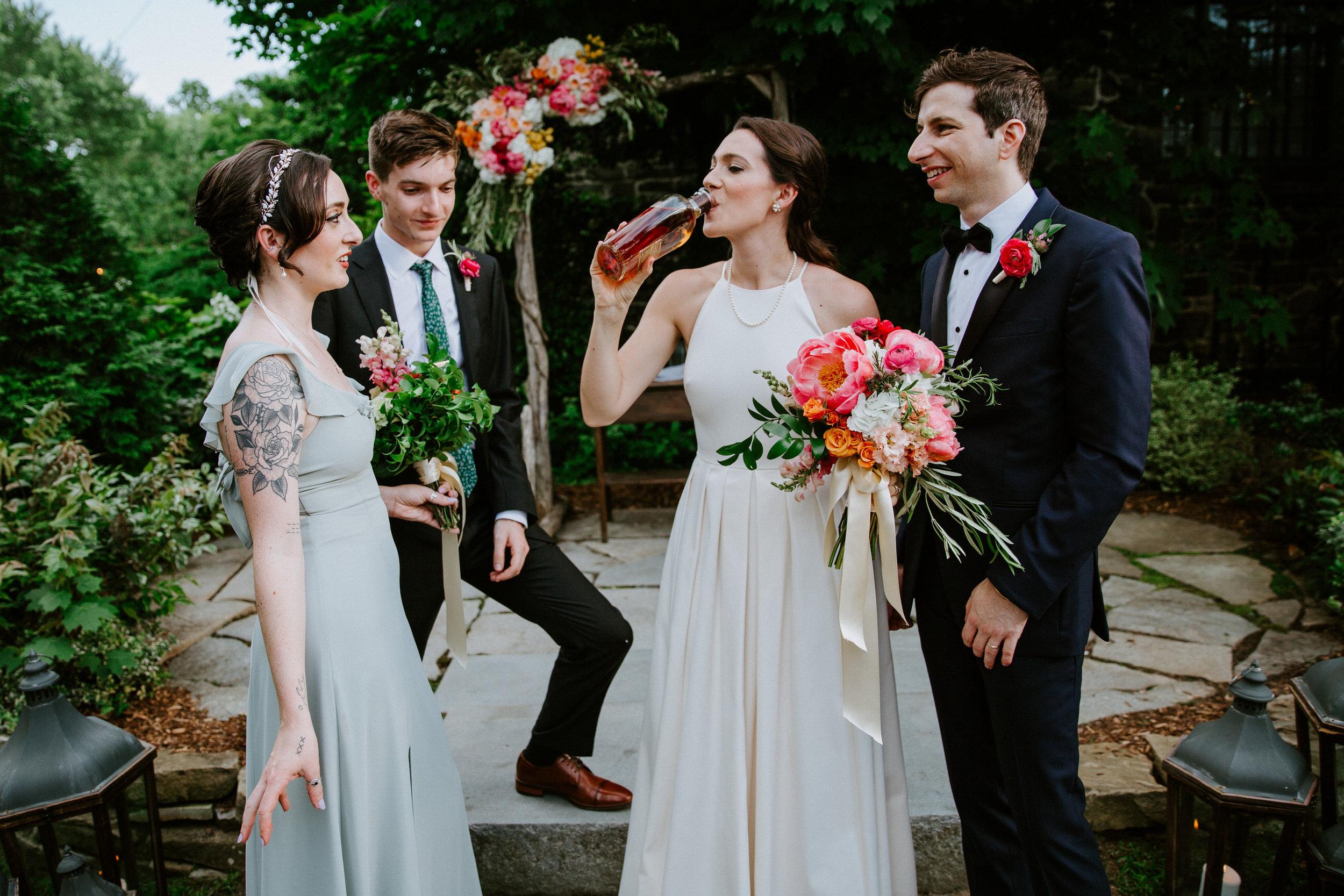 Asheville-spring-wedding