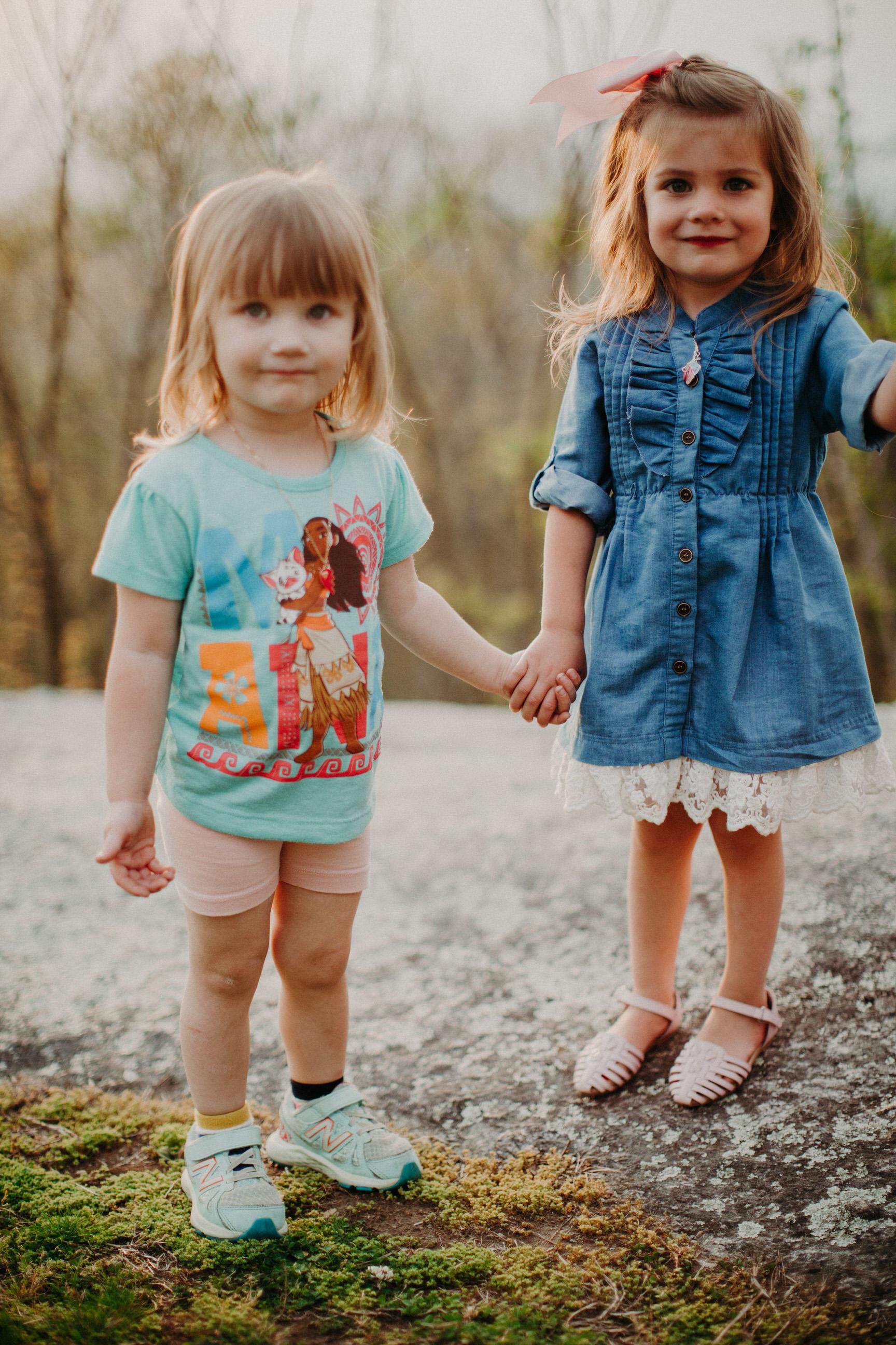 asheville maternity & family photographer