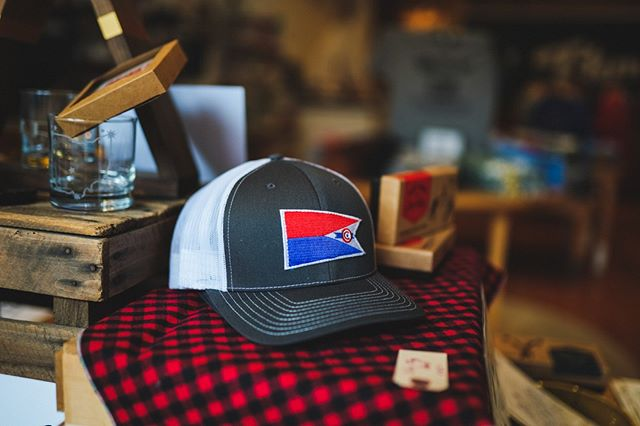 We're absolutely in love with these hats.  We hope you guys are too! #shopsmall #autumn #fall #chillicothe #ohio #downtown #smalltown #appalachia