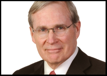 Stephen Hadley is a principal of RiceHadleyGates LLC, an international strategic consulting firm founded with Condoleezza Rice, Robert Gates, and Anja Manuel. Mr. Hadley is also Board Chair of the United States Institute of Peace (USIP) and an Executive Vice Chair of the Board of Directors of the Atlantic Council.  Mr. Hadley served for four years as the Assistant to the President for National Security Affairs from 2005 to 2009. From 2001 to 2005, Mr. Hadley was the Assistant to the President and Deputy  National Security Advisor, serving under then National Security Advisor Condoleezza Rice. Mr. Hadley had previously served on the National Security Council staff and in the Defense Department including as Assistant Secretary of Defense for International Security Policy from 1989 to 1993.  During his professional career, Mr. Hadley has served on a number of corporate and advisory boards, including: the National Security Advisory Panel to the Director of Central Intelligence, the Department of Defense Policy Board, and the State Department's Foreign Affairs policy Board. He is a member of the Aspen Strategy Group.