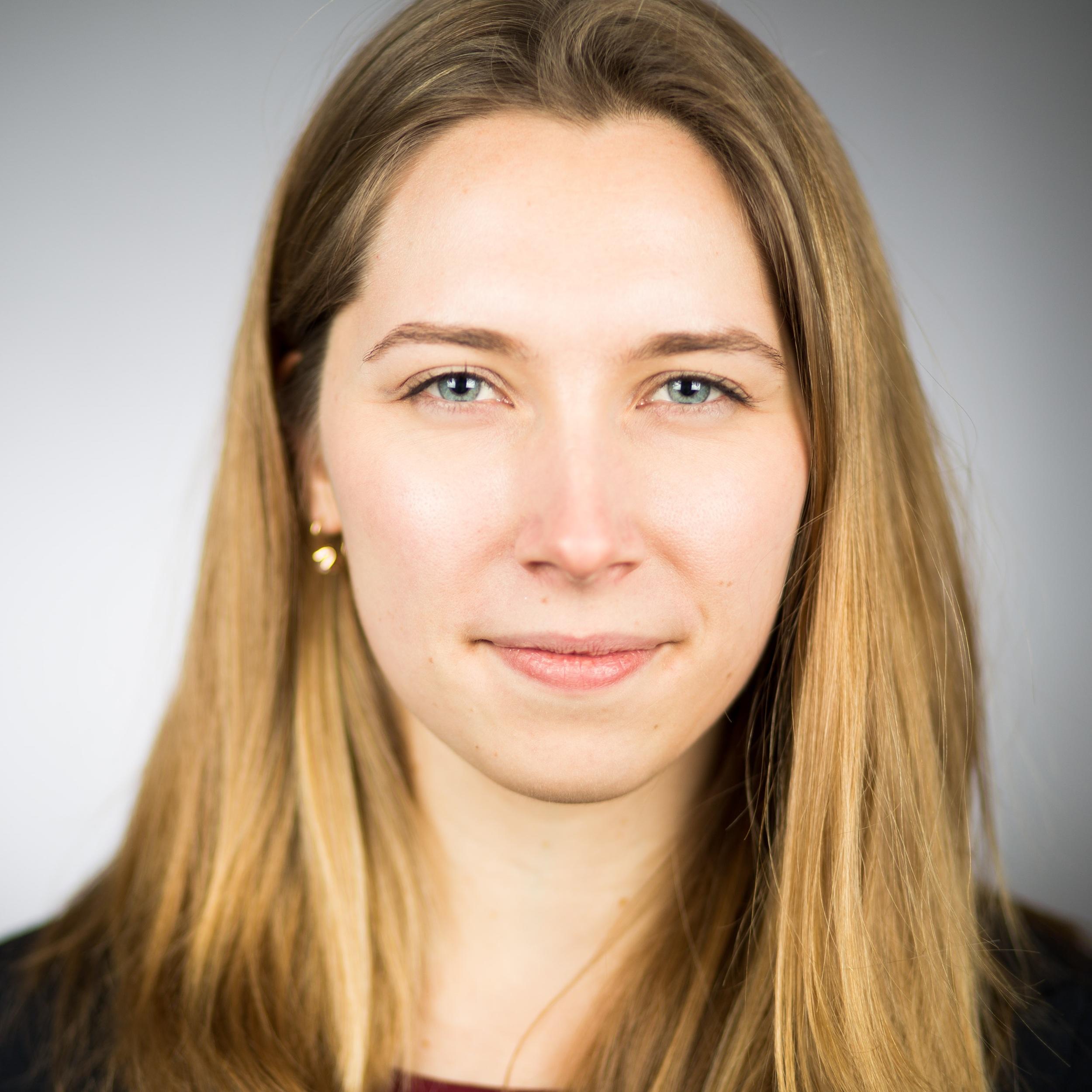 Anna Draganova