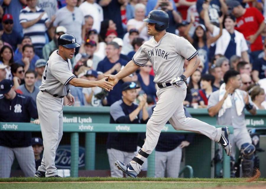 Photo Credit: Michael Dwyer/AP