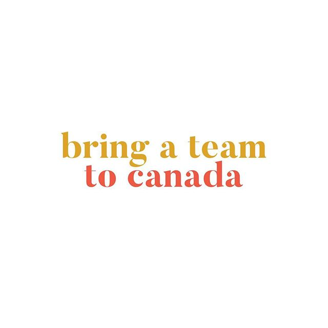 There are 3 available weeks left in our 2019 mission team calendar. Bring a team to serve in Calgary for a week they will never forget.  Learn more at FollowUsNorth.com